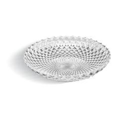 Imagem do produto: Prato Fundo Diamante 4600 - Translúcido