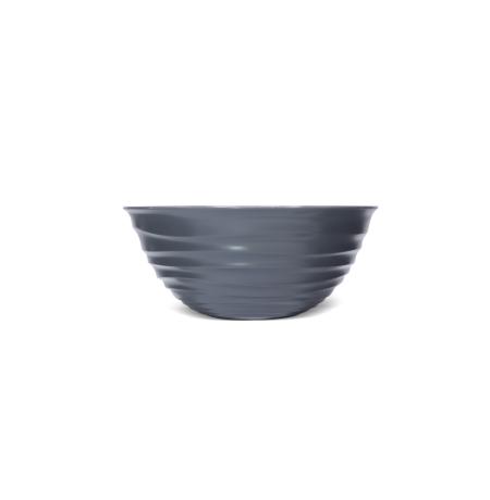 Imagem do produto: Bowl Ondas 0,375L 8609 - Cinza Escuro