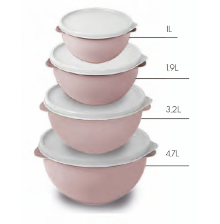 Imagem do produto: Set of 4 Biovita 3475