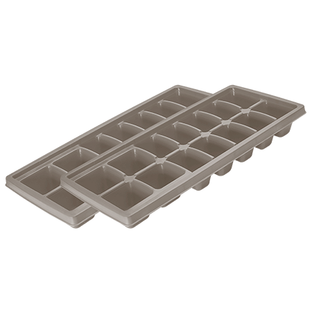 Imagem do produto: Set of 2 Flexible Ice Trays 7745
