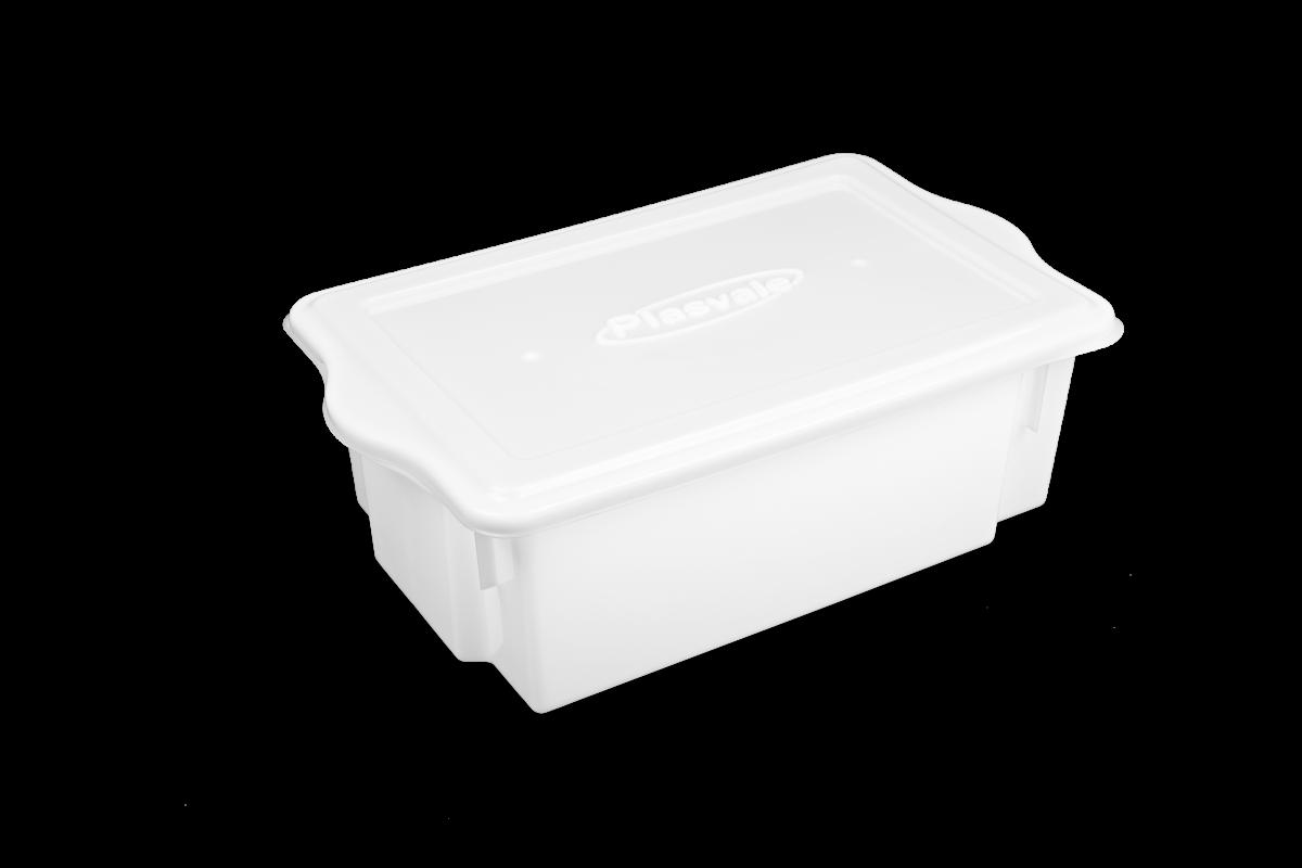 Imagem do produto Box with lid 24,5L