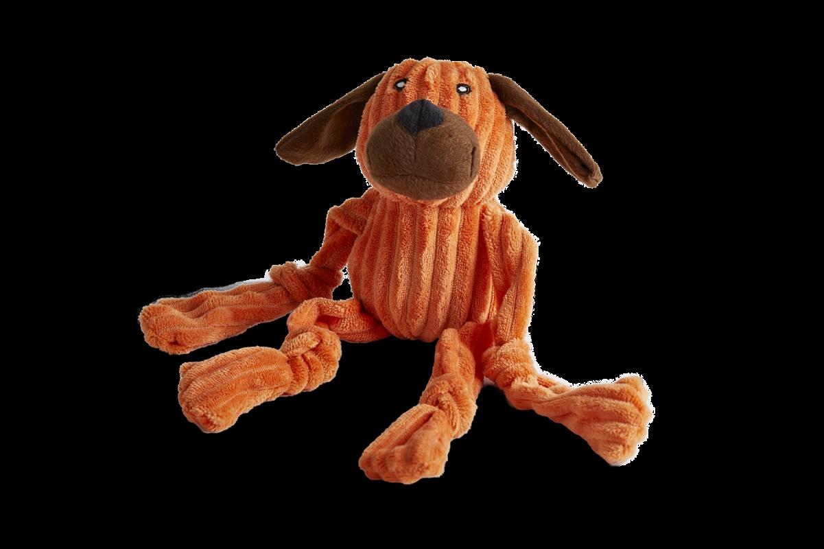 Mordedor de Pelúcia Cachorro para Cachorro