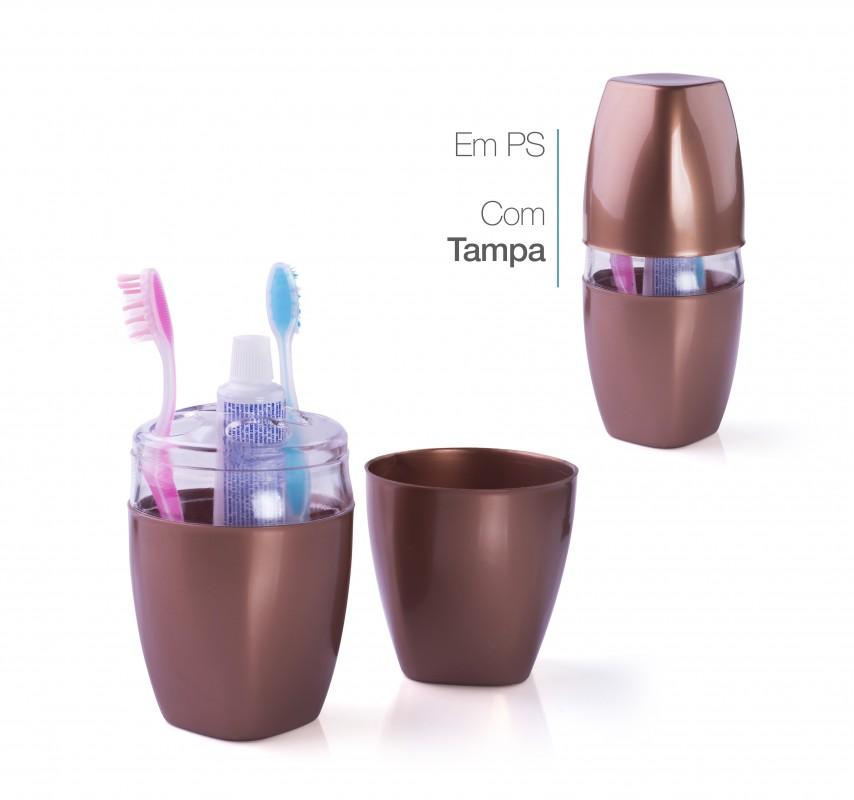 Imagem do produto Porta Escova de Dente