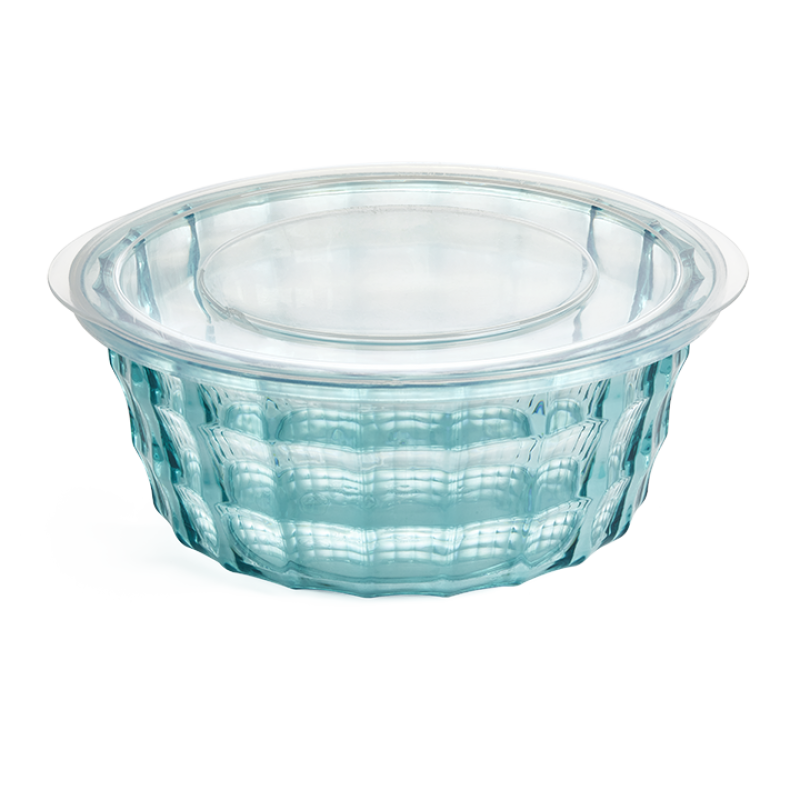 Imagem do produto Pote Redondo Cristal M 1L