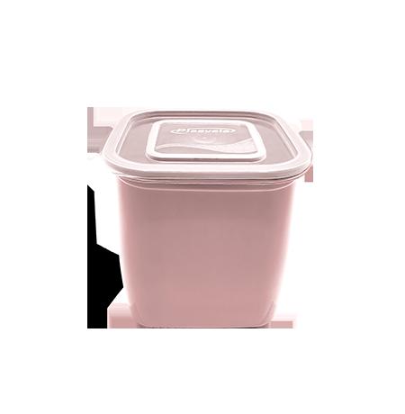 Imagem do produto: Pote Gradual 0,65L 3475 - Rosa