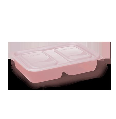 Imagem do produto Pote 2 Divisórias 1,5L