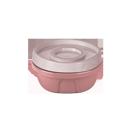 Imagem do produto Pote com Rosca 0,4L