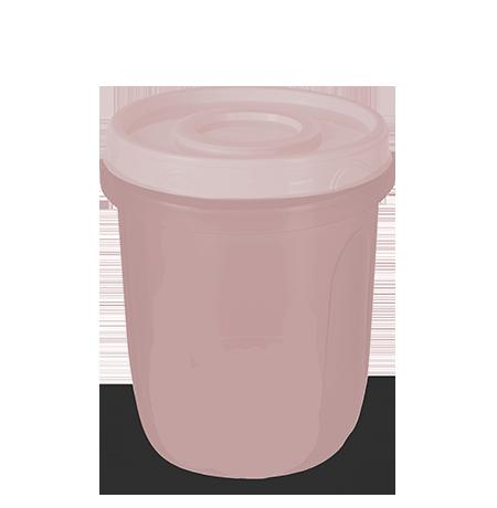 Imagem do produto Pote com Rosca 1L