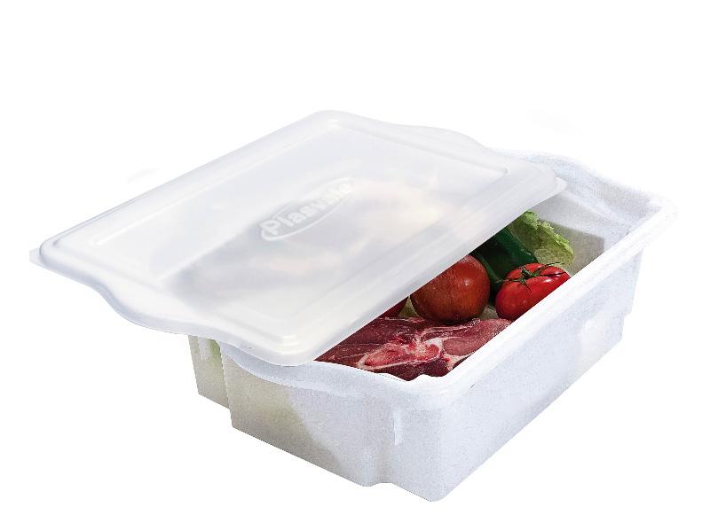 Imagem do produto: Box with lid 15L 8079