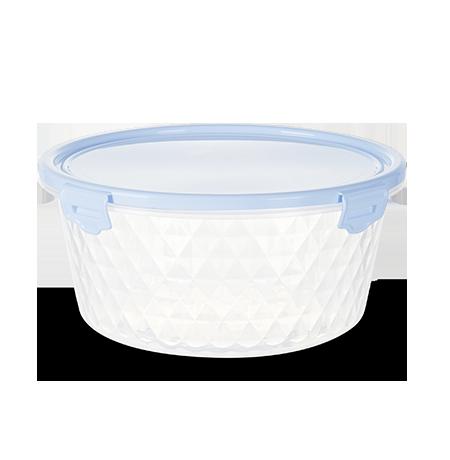 Imagem do produto: Round Container 1,7L 8300 - White