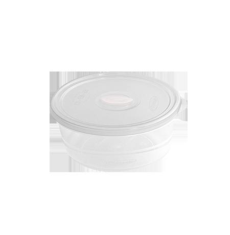 Imagem do produto: Contenedor redondo 1L 8300