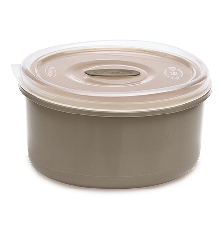 Imagem do produto: Round Container 3L 7745