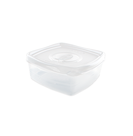 Imagem do produto: Rectangular Container 0,6L 8300