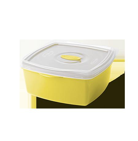 Imagem do produto: Rectangular Container 1,3L 1530