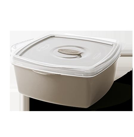 Imagem do produto: Rectangular Container 2,5L 7745