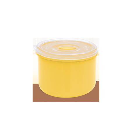 Imagem do produto: Contenedor Redondo 0,6L 1530