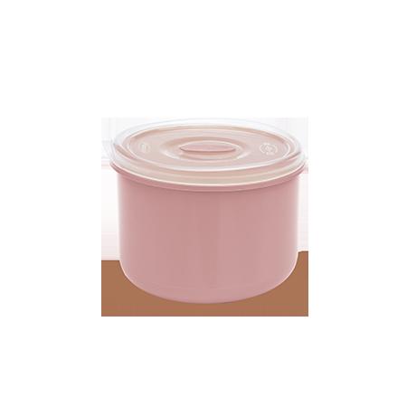 Imagem do produto: Contenedor Redondo 0,6L 3475