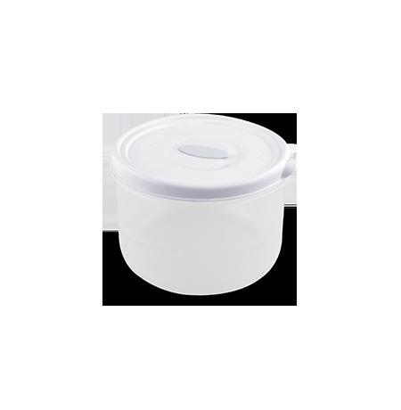 Imagem do produto: Contenedor Redondo 0,6L 8300