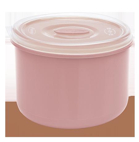 Imagem do produto: Pote Redondo 3L 3475 - Rosa