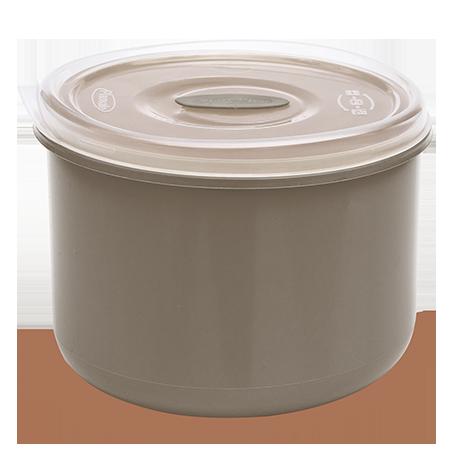 Imagem do produto: Pote Redondo 3L 7745 - Fendi