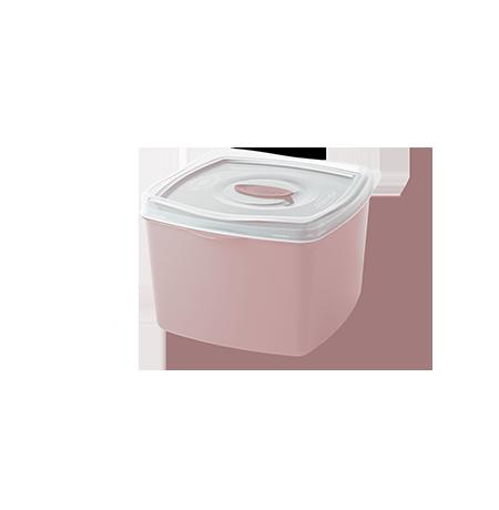 Imagem do produto: Contenedor Cuadrado 0,6L 3475