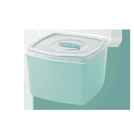 Imagem do produto Contenedor Cuadrado 2,8L