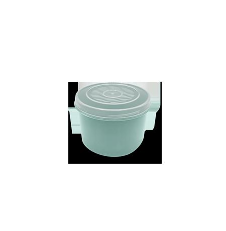 Imagem do produto: Pote com Rosca 0,26L 5113 - Verde