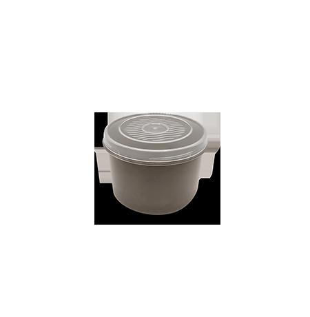 Imagem do produto: Pote com Rosca 0,26L 7745 - Fendi