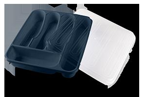 Imagem do produto: Cutlery Tray w/ Cover 2903