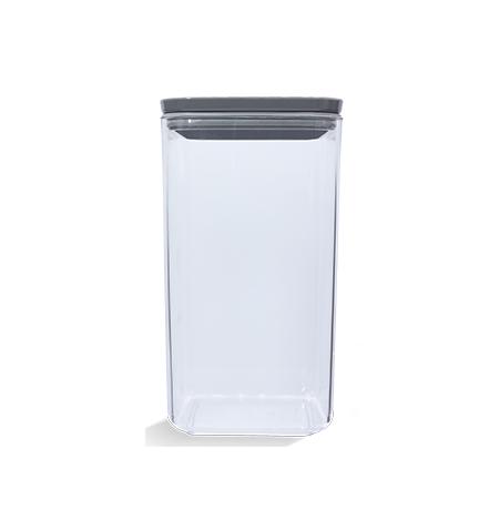 Imagem do produto Porta Mantimentos Cristal 1,5L