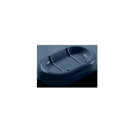 Imagem do produto: Saboneteira para Pia 2903 - Azul Petróleo