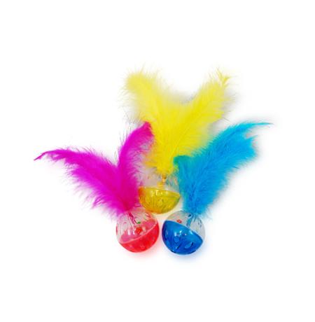 Imagem do produto Bola com Pena